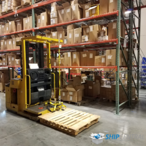 Ship Central Ecommerce Drop Shipping and Fulfillment Services